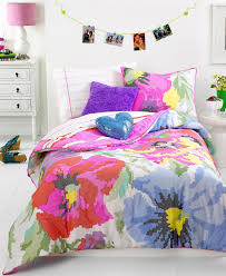 Teen Floral Bedding Extraordinary Design Ideas Of Teen Vogue Bedding Bedroom Kopyok
