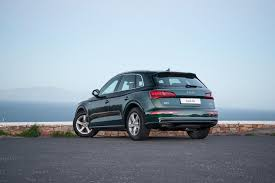 Audi Q5 8 Speed Tiptronic - new audi q5 2017 launch review cars co za