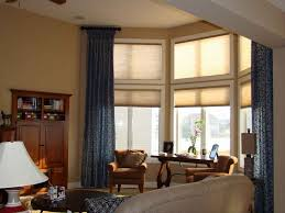 first decoration curtain rod image curtain ideas together with inspiring black splash motive silky satin on ceiling window curtains and light blue also brown wood