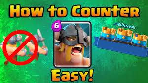 Counter by Clash Royale How To Counter Elite Barbarians Cheapest Counters