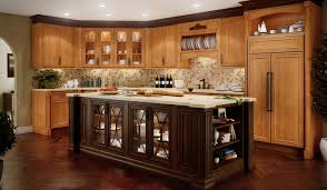 Canyon Kitchen Cabinets by Belmont And Belvedere 2141 Cherry Canyon Creek Cabinet Company