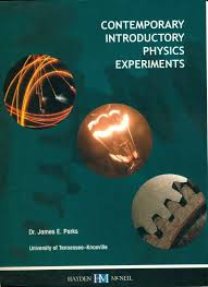 contemporary introductory physics experiments 9780738030838