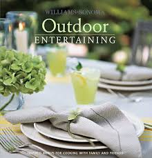 Williams Sonoma by Williams Sonoma Entertaining Outdoor George Dolese