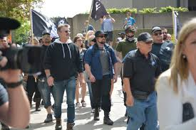 neo member of la meute supposedly u201csuspended u201d present at