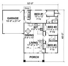 Small Floor Plans Cottages 53 Best Floor Plans Images On Pinterest Small House Plans Small