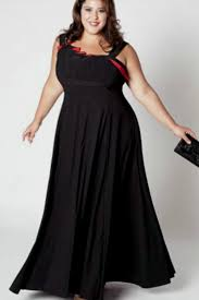 black dress plus size naf dresses