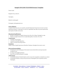 Foreign Language Teacher Resume Sample Cover Letter For Esl Teacher Cover Letter Templates