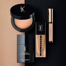 Makeup Ysl ysl flawless makeup look for fall