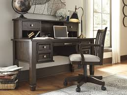 48 Office Desk Townser Home Office Desk And Hutch Home Office Chair H636 27