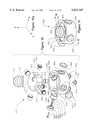 patent us5823307 stiff actuator active vibration isolation