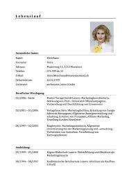 Cv Vorlage Schweiz Word Lebenslauf Vorlage Tabellarischer Cv Schweiz Vorlage Muster Ch