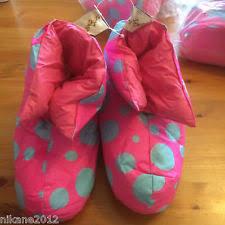 Mens Duvet Slippers Down Slippers Ebay