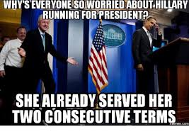 Obama Bill Clinton Meme - luxury ✠25 best memes about bill clinton first black president