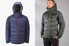 8 best down jackets of 2017 gear patrol