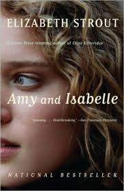 isabelle s cabinet coupon code amy and isabelle by elizabeth strout paperback barnes noble