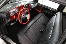 Diamond Tuck Interior 1995 Gmc C1500 Black Diamond