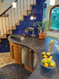 Granite Kitchen Islands Kitchen Island Countertops Pictures U0026 Ideas From Hgtv Hgtv