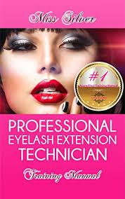 professional eyelash extension professional eyelash extension technician traning