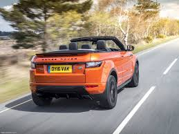 range rover evoque rear land rover range rover evoque convertible 2017 picture 77 of 120