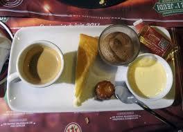 3 cuisine gourmande café gourmand photo de les 3 brasseurs lille tripadvisor