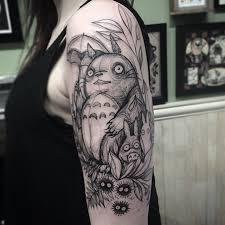 artistic sketch tattoos nomi chi inked cartel