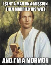 Joseph Smith Meme - joseph smith memes quickmeme