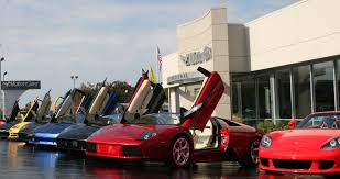 lamborghini dealership exotic u0026 luxury car sales ferrari u0026 lamborghini motorcars int