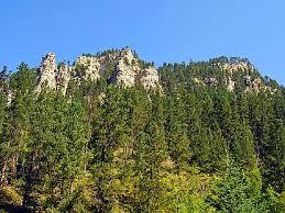 South Dakota forest images Black hills national forest a south dakota natlforest located jpg