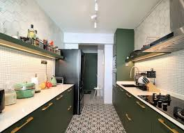 ikea kitchen cabinet singapore 10 looking kitchens in singapore with no cabinets