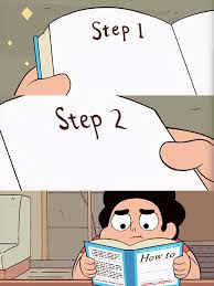 How To Meme - how to x steven universe know your meme
