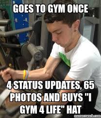 Workout Partner Meme - meme gym 28 images how i feel after i leave the gym the rock