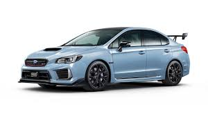 subaru concept truck subaru wrx sti s208 shaves weight and adds power for japanese