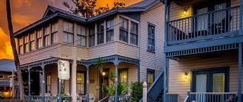 victorian house bed and breakfast st augustine fl