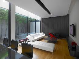 Singapore Interior Design Interior Design - Living room design singapore