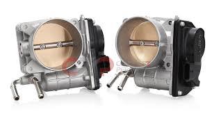 Nissan 350z Body Kits - eps tuning 70mm big bore throttle body kit vq35hr vq37vhr