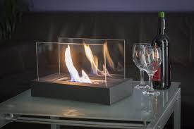 fireplace btu