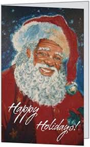 7 best african american christmas cards images on pinterest