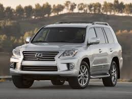 lexus suvs 2013 2013 lexus lx 570 price photos reviews u0026 features