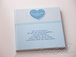 sprüche fürs gästebuch hochzeit gästebuch für die hochzeit mit spruch hellblau himmelsgleich