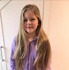11 year old girl rochdale news community news 11 year old girl hopes to raise