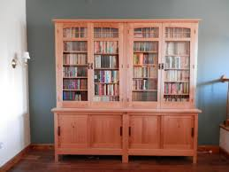 Stickley Bookcase For Sale Custom Stickley Styled Bookcase By Custom Furniture Design