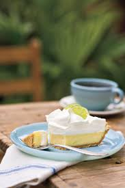 taste of the south key lime pie recipes southern living