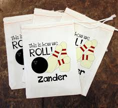 Diy Bowling Favors by Best 25 Bowling Favors Ideas On Bowling