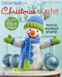 bufandas mis tejidos tejer en navidad manualidades navidenas bufanda todo crochet