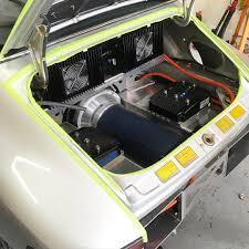 electric porsche 911 electric porsche 911 u2013 engine swap depot