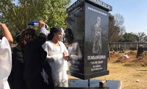 how much do tombstones cost dumi masilela s rotating tombstone cost a whopping r160k all 4 women