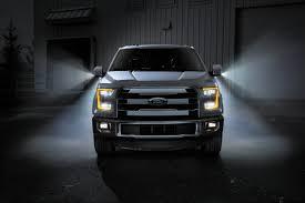 future ford f150 2015 ford f 150 platinum autonetmagz