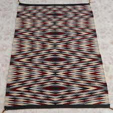 Wool Indian Rugs Navajo Eye Dazzler Wool Rug 27197 Alltribes Navajo Rugs