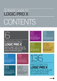 home designer pro guide the ultimate guide to logic pro x magazine subscription 1 digital