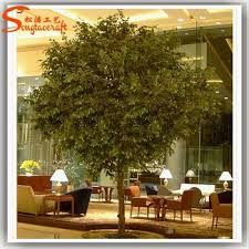 realistic design outdoor size artificial olive trees make